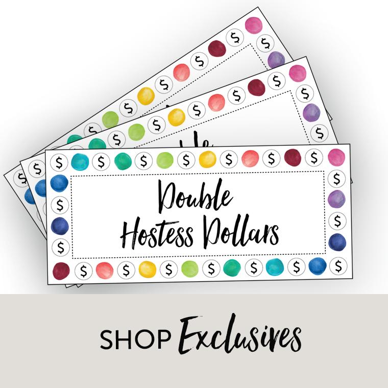 Shop Exclusives